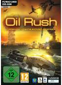 Cover zu Oil Rush