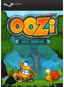 Cover zu Oozi: Earth Adventure