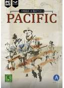 Cover zu Order of Battle: Pacific