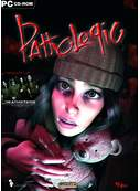Cover zu Pathologic