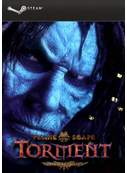 Cover zu Planescape: Torment - Enhanced Edition