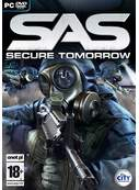 Cover zu SAS: Secure Tomorrow