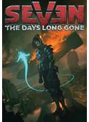 Cover zu Seven: The Days Long Gone