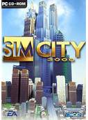 Cover zu Sim City 3000