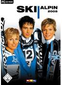Cover zu Ski Alpin 2005