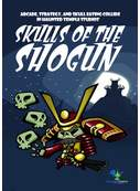 Cover zu Skulls of the Shogun