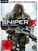 Cover zu Sniper: Ghost Warrior 2