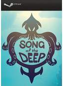 Cover zu Song of the Deep
