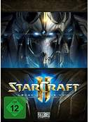 Cover zu StarCraft 2: Legacy of the Void