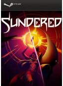Cover zu Sundered