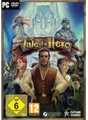 Cover zu Tale of a Hero