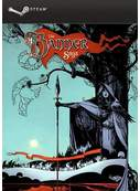 Cover zu The Banner Saga