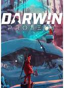 Cover zu The Darwin Project