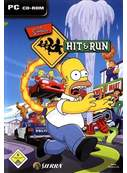 Cover zu The Simpsons Hit & Run