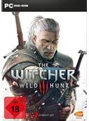 Cover zu The Witcher 3: Wild Hunt