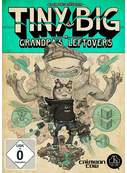 Cover zu Tiny & Big in: Grandpa's Leftovers
