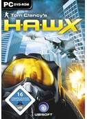 Cover zu Tom Clancy's H.A.W.X.