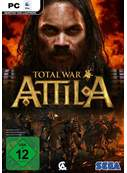 Cover zu Total War: Attila