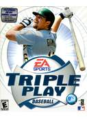 Cover zu Triple Play Baseball