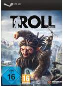Cover zu Troll and I