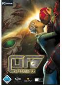 Cover zu UFO: Aftershock