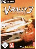 Cover zu V-Rally 3