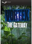 Cover zu Vortex: The Gateway