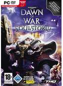 Cover zu Warhammer 40.000: Dawn of War - Soulstorm