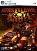 Cover zu Wasteland Angel
