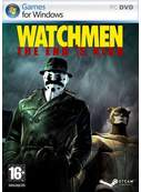 Cover zu Watchmen: The End is Nigh