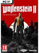 Cover zu Wolfenstein 2: The New Colossus