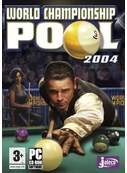 Cover zu World Championship Pool 2004