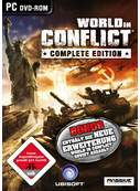 Cover zu World in Conflict: Complete Edition