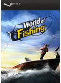 Cover zu World of Fishing