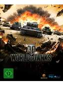 Cover zu World of Tanks