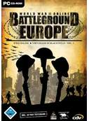 Cover zu World War 2 Online: Battleground Europe