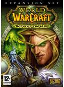 Cover zu World of Warcraft: The Burning Crusade