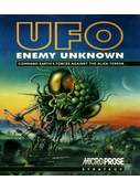 Cover zu X-COM: UFO Defense