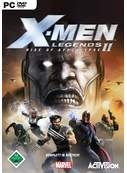 Cover zu X-Men Legends 2: Rise of Apocalypse