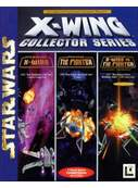 Cover zu Star Wars: X-Wing Collector Series