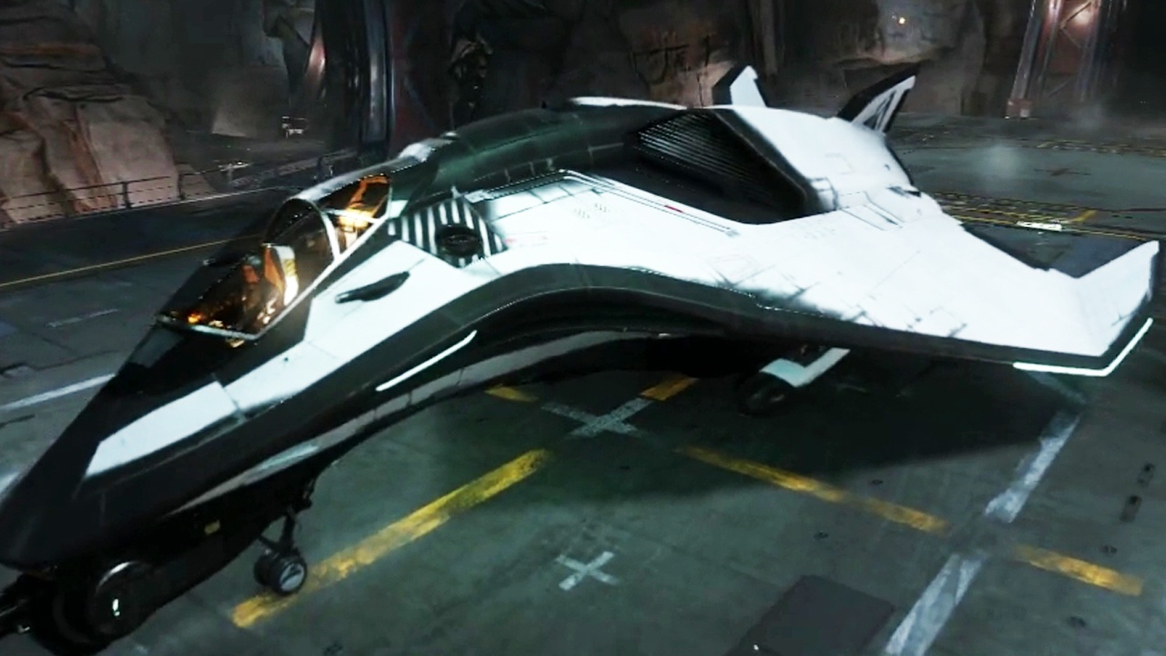 star citizen gameplay schiffe hangar gamestar. Black Bedroom Furniture Sets. Home Design Ideas