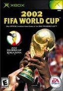 Cover zu 2002 FIFA World Cup - Xbox