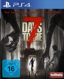 Cover zu 7 Days to Die - PlayStation 4