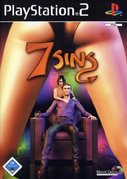 Cover zu 7 Sins - PlayStation 2