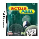 Cover zu Actua Pool - Nintendo DS