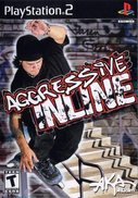 Cover zu Aggressive Inline - PlayStation 2