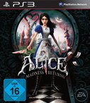 Cover zu Alice: Madness Returns - PlayStation 3