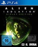 Cover zu Alien: Isolation - PlayStation 4
