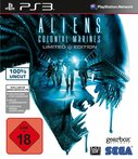 Cover zu Aliens: Colonial Marines - PlayStation 3