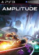 Cover zu Amplitude - PlayStation 3
